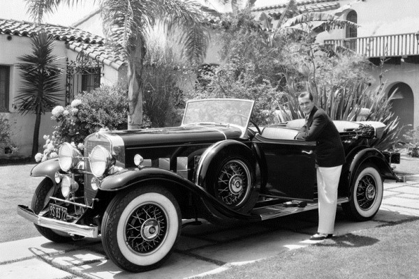 robert montgomery cadillac phaeton. Cars Review. Best American Auto & Cars Review