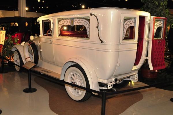 1922 Studebaker Big Six Child's Hearse