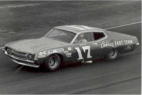 1970 Ford Torino David Pearson