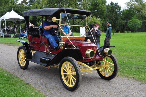 Stanley Streamer Car - Bing images