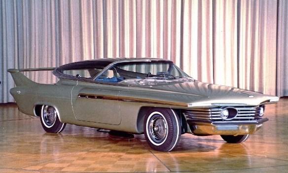 1961 Chrysler Turboflite RF