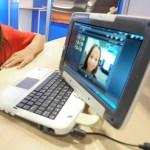 IDF: El Classmate PC ahora correrá con un Atom dentro