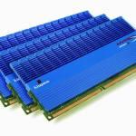 Nuevas Kingston HyperX DDR3 2GHz