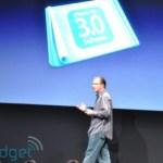 Cobertura en vivo preview iPhone 3.0