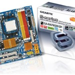 Review: Gigabyte GA-MA78GM-S2H