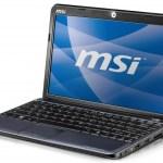 MSI Presenta su nuevo Wind12 U200