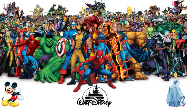 marvel_disney