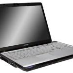 Asus estaría interesado en la división de notebooks de Toshiba