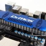MSI 890FX-GD70 la primera con chipset AMD 890FX