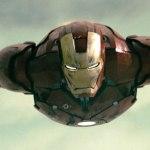 Iron Man 2 el Super Héroe Geek por naturaleza