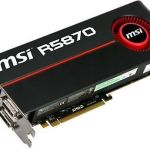 WoW!: MSI Radeon HD 5870 overclockeada a 1380Mhz