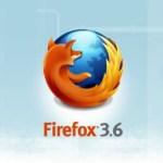 Firefox 3.6 versión final ya disponible
