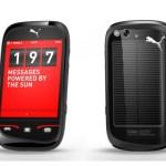 Puma y Sagem se unen para traerte el Puma Phone
