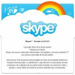 Skype 4.2 para Windows disponible para descarga