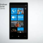 Windows Phone 7 Primeros videos y con aire de Zune HD