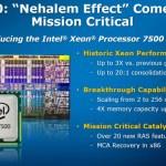 Intel introduce sus procesadores Xeon 7500 series de 8 núcleos