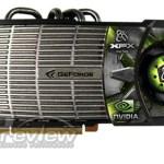 XFX GeForce GTX 480 y GTX 470 + Specs