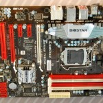 Biostar TP67XE y TH67XE: LGA-1155 (Sandy Bridge) con chipset Intel 6-series