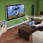 WirelessHD 1.1, Wireless Gigabit y DisplayPort Interno se abren camino