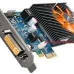 Zotac ofrece GPU ION2 en una tarjeta PCI-e de bajo perfil