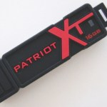 Review Patriot Xporter XT Boost 16GB