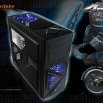 Thermaltake Armor A60 mid-tower con USB 3.0