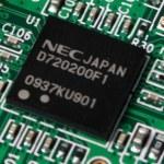 NEC prepara su 3º generación de controladores USB 3.0 y baja de precios