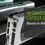 Nuevas NVIDIA Quadro basadas en Fermi con hasta 6GB de GDDR5