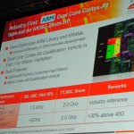 GlobalFoundries muestra ARM Cortex-A9 dual-core en 28nm HKMG
