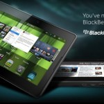 RIM anuncia oficialmente su Tablet BlackBerry PlayBook de 7""