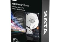 Western Digital prepara Caviar Black de 3TB para este mes