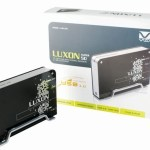 Review Vizo Luxon Super SD, USB 3.0