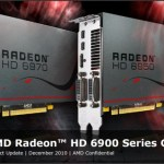 Resumen de Reviews AMD Radeon HD 6970 & 6950