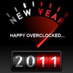 Feliz Año Nuevo a todos los MadBoxianos!!!