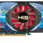 HIS Radeon HD 6950 1GB