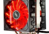 Enermax entrará al mercado de los disipadores para CPU