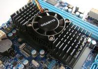 Review AMD Fusion: Gigabyte E350N-USB3