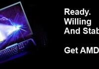 La campaña de Marketing de AMD a costa de Intel