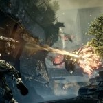 Crytek revela requisitos mínimos para Cyisis 2