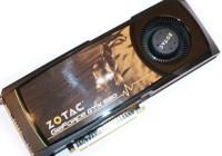 Review Zotac GTX 580