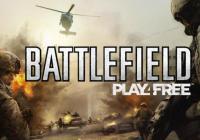 Sorteamos 10 keys de Battlefield Play4Free