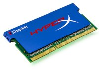 CeBIT11: Kingston HyperX SO-DIMM DDR3 a 1600Mhz