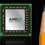 """Nuevos APU AMD E-Series """"Zacate""""  y AMD """"Llano"""" Revelados"""
