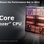 AMD Bulldozer FX 8000, FX 6000 y FX 4000 el 20 de Junio