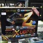 Gigabyte Z68X-UD7-B3