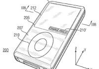 Hoy en Patentes de Apple: Pantalla con privacidad según el ángulo