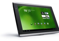 Review Acer Iconia Tab A500: Android Honeycomb 3.0