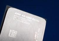 Review AMD Llano A8-3850