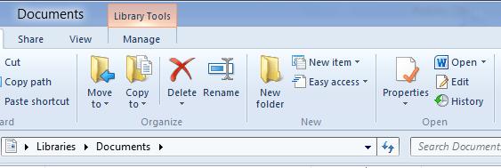 Windows 8 incorporará interfaz tipo cinta y permitirá montar imagenes ISO y VHD
