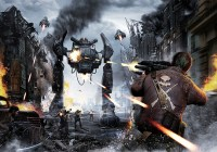Review Resistance 3